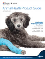 October Animal Health Product Guide